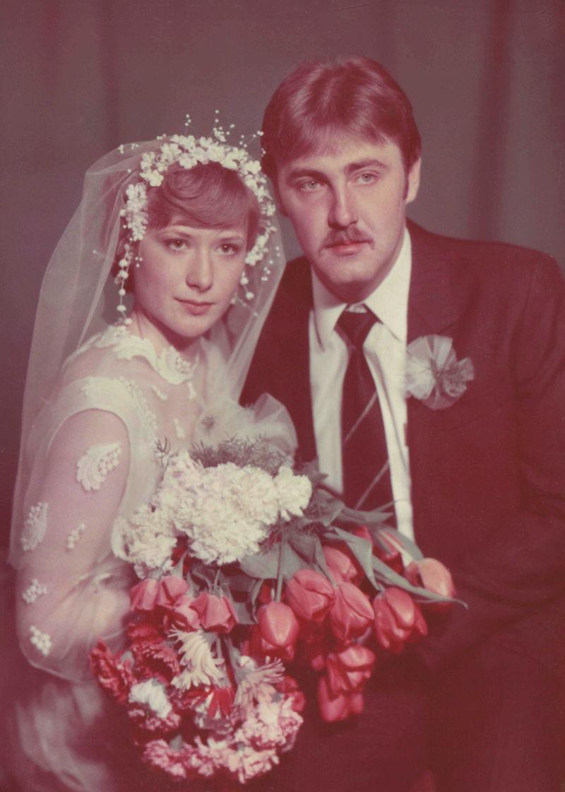 Фото история на свадьбу